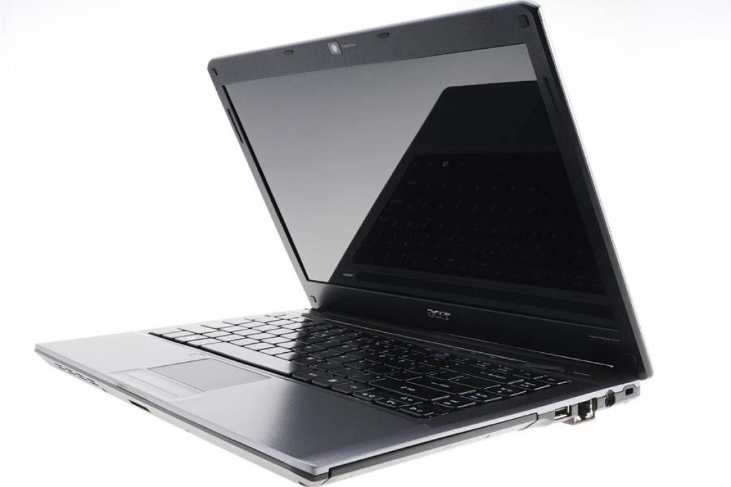 Acer Aspire 4810T-353G25Mn