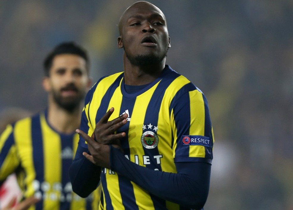 VIDEO - Fenerbahçe: encore une bicyclette pour Moussa Sow