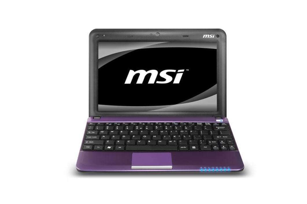 MSI Wind U135DX-2250