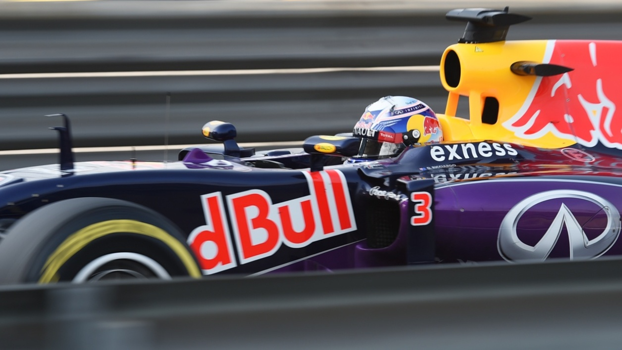La F1 a permis à Red Bull de globaliser son audience.