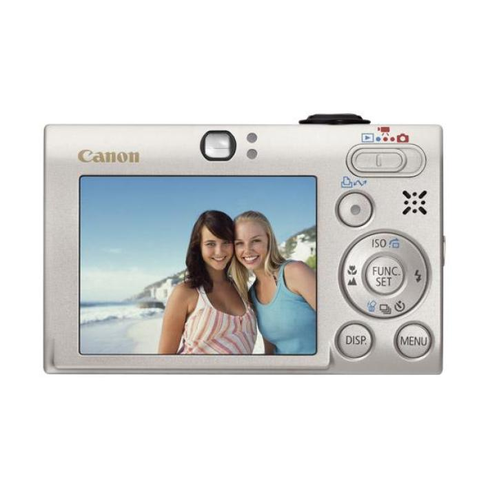 Canon Digital IXUS 85 IS