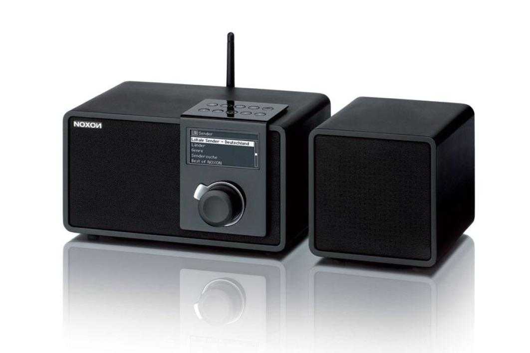 Terratec iRadio 360