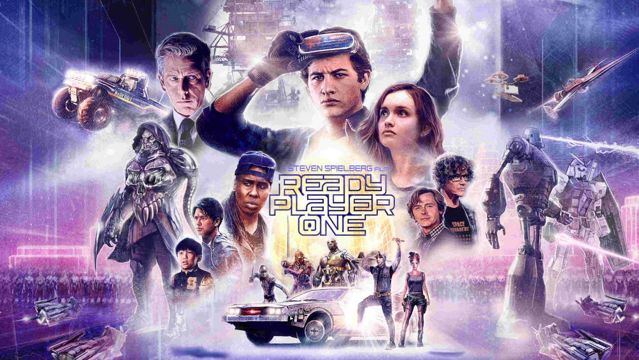 Ready Player One prend la tête du box-office nord-américain