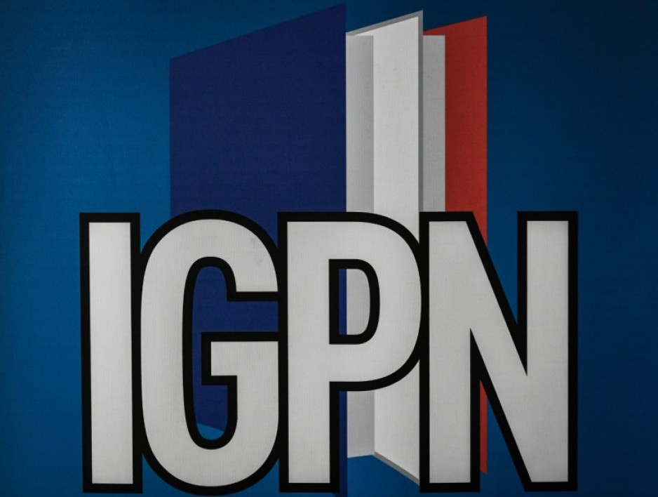 L'IGPN (PHOTO D'ILLUSTRATION) - Stéphane de Sakutin - AFP