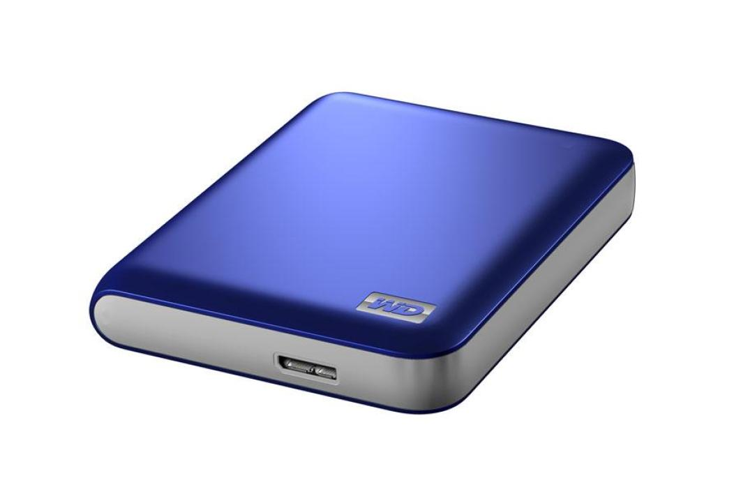 Western Digital My Passport Essential SE 1 To