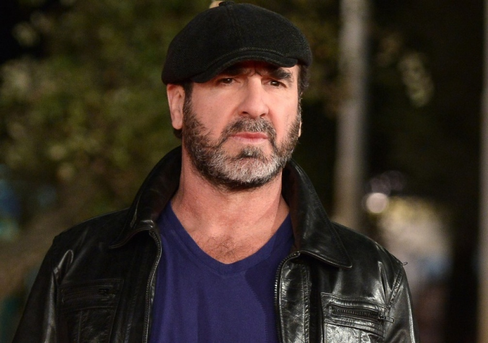 "Euro 2016 : Cantona se déchire sur ""Will Grigg's on fire"""