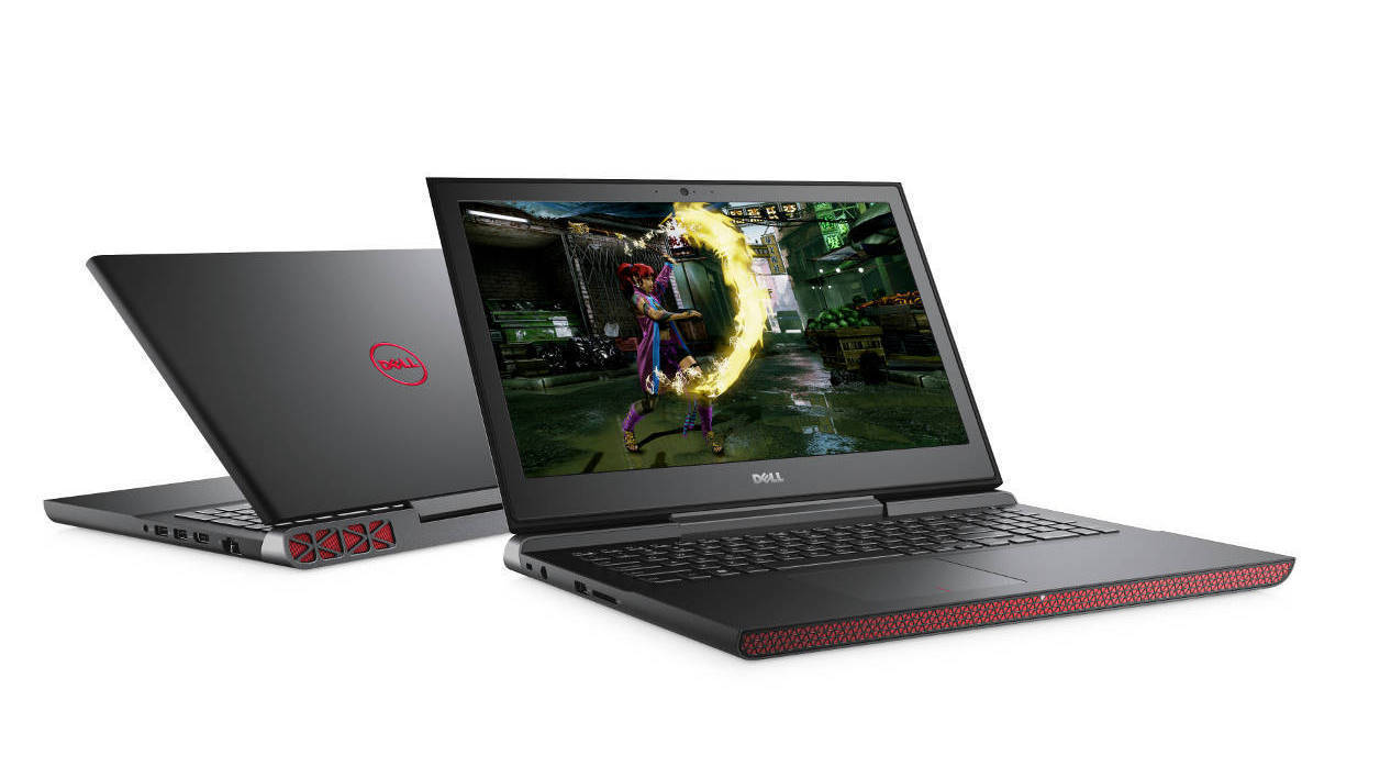 Dell Inspiron 15 7000 Gaming (CN56705)