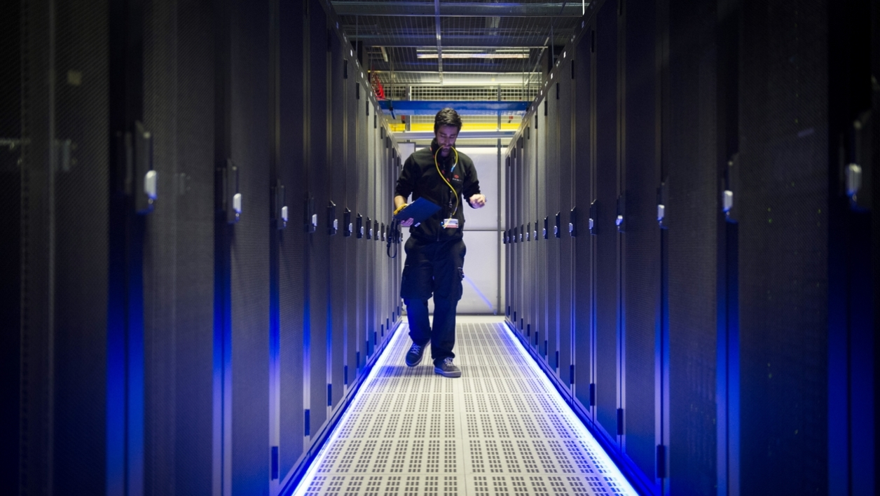 data center datacenter