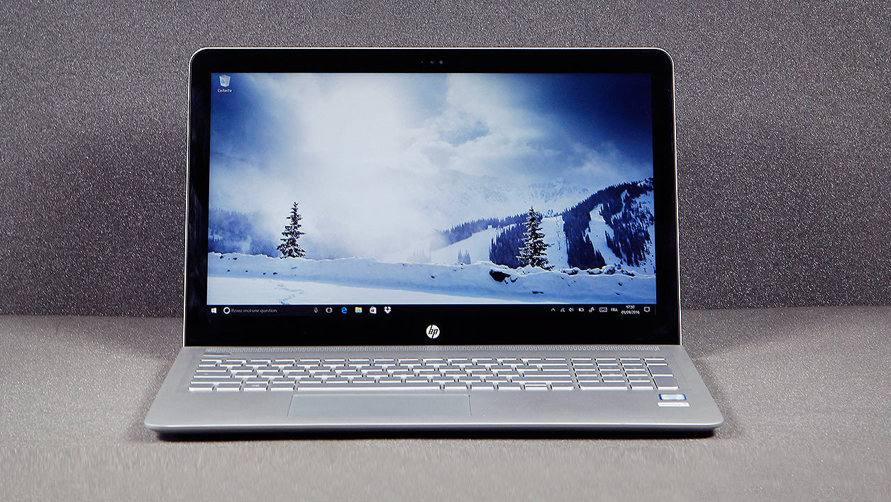 hp Envy 15 (15-as005nf)