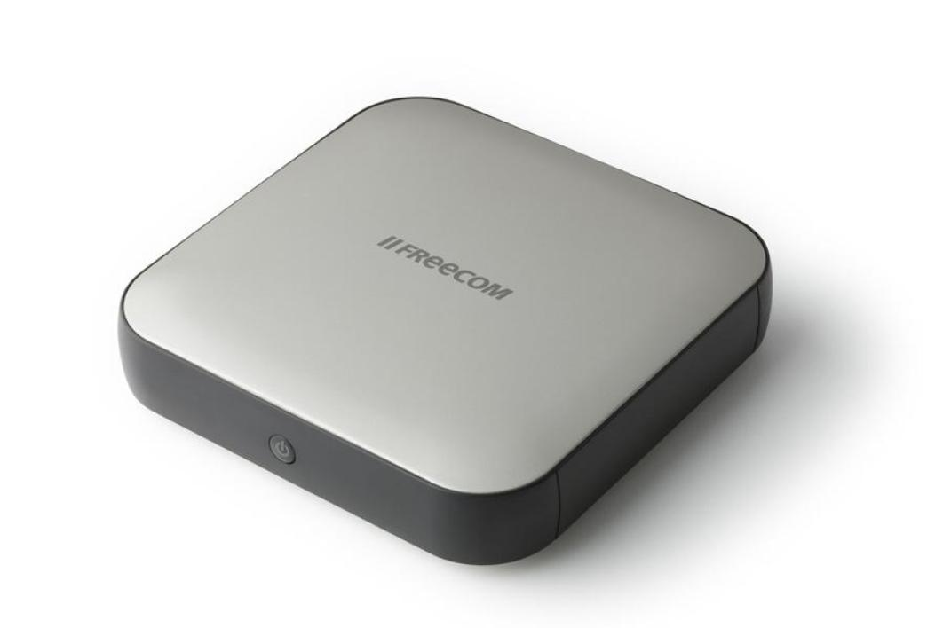 Freecom Hard Drive Sq 2 To
