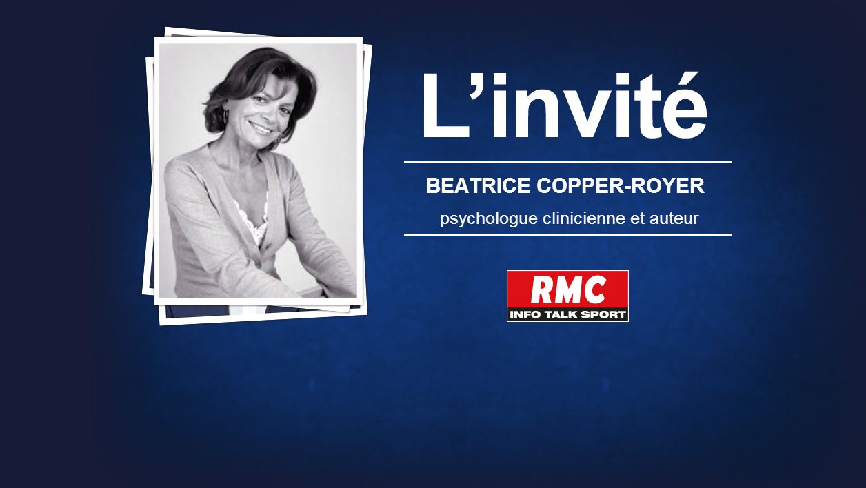 Béatrice Copper-Royer, l'invité de 14h20 du 19/08