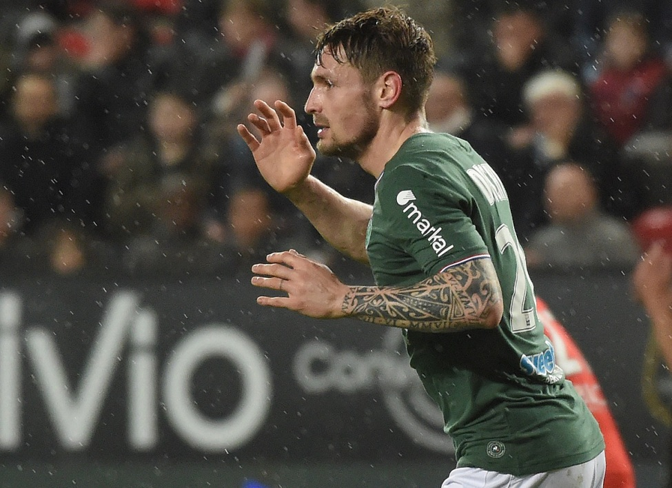 ASSE : EdF, Deschamps confirme Debuchy dans ses plans