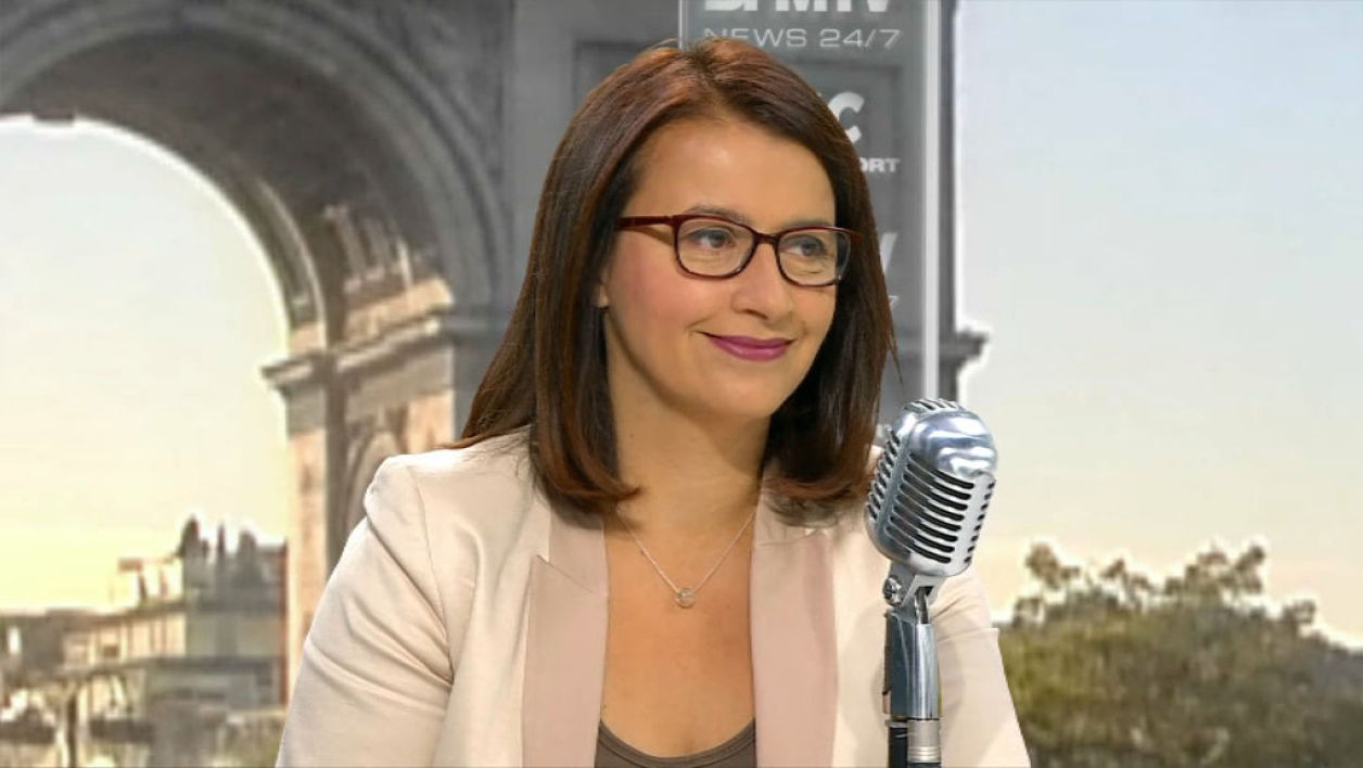 Cécile Duflot face à Jean-Jacques Bourdin: les tweets de l'interview
