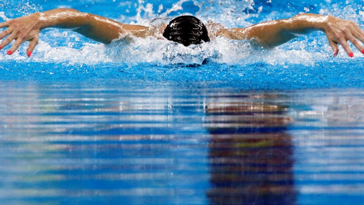 LIVE VIDEO - Golden Tour de natation : les finales en direct de Marseille