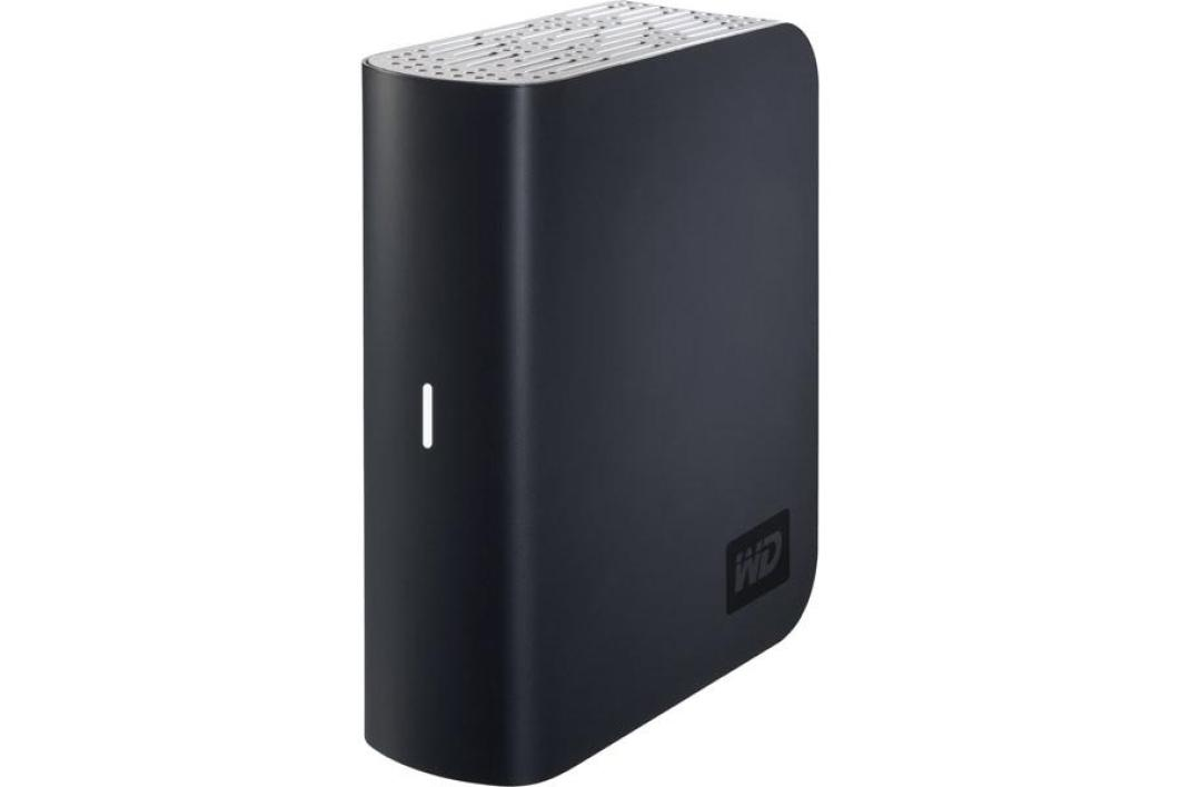 Western Digital My Book Mac - 2 To