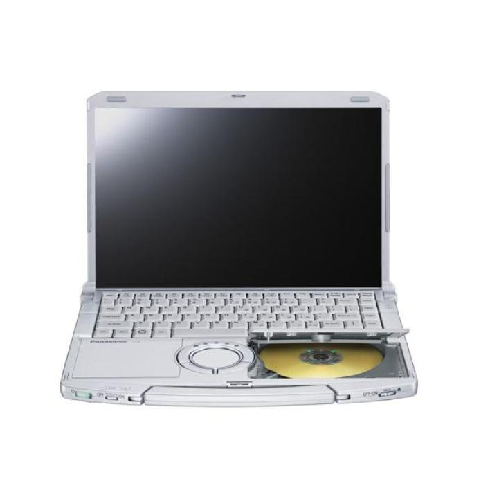 Panasonic Toughbook CF-F8