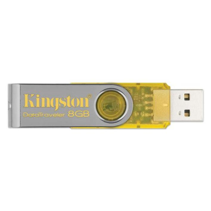 Kingston DataTraveler 101 - 8 Go