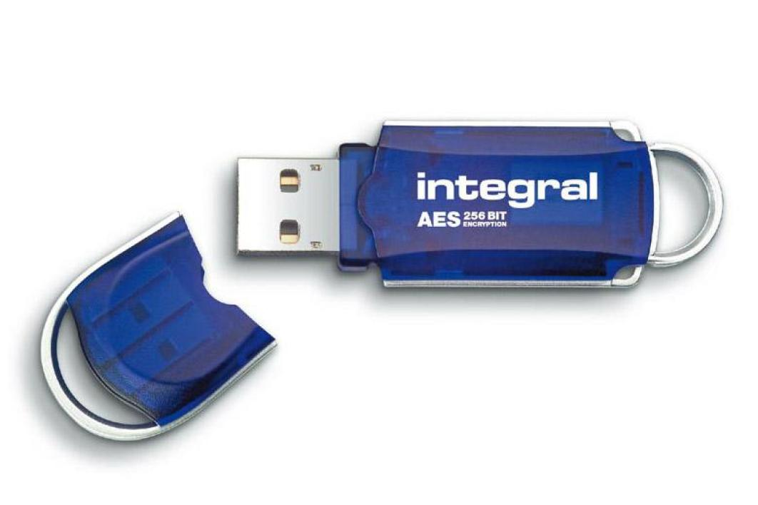 Integral Courier AES 16GB
