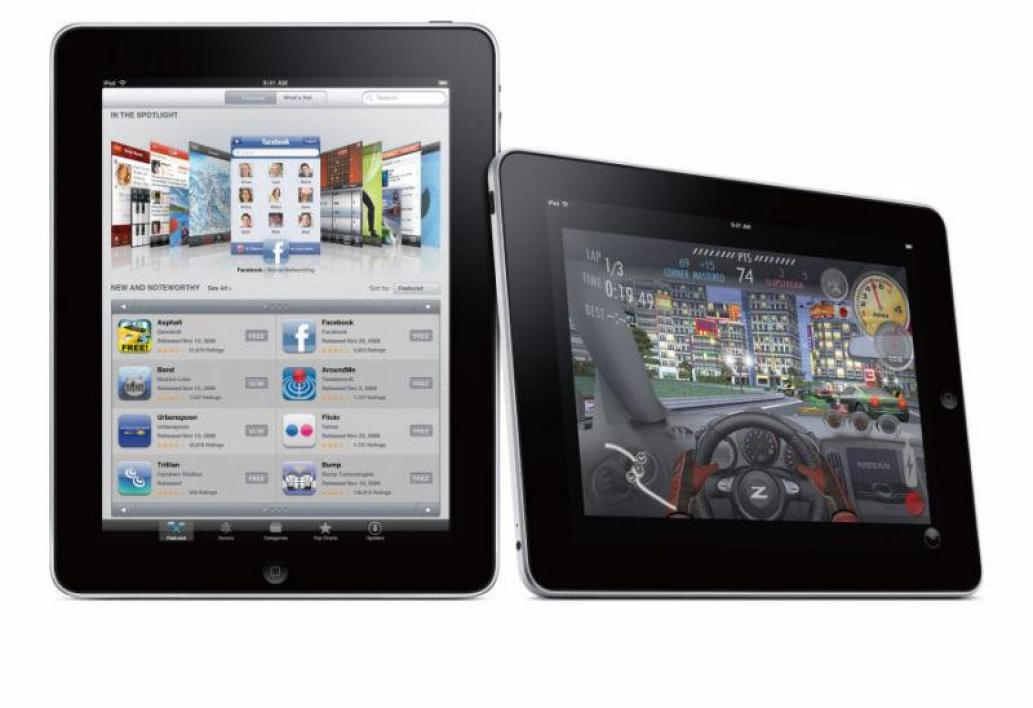Apple iPad 32 Go 3G