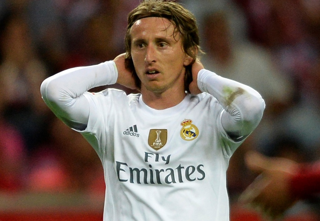 Real Madrid: la clause astronomique de Modric