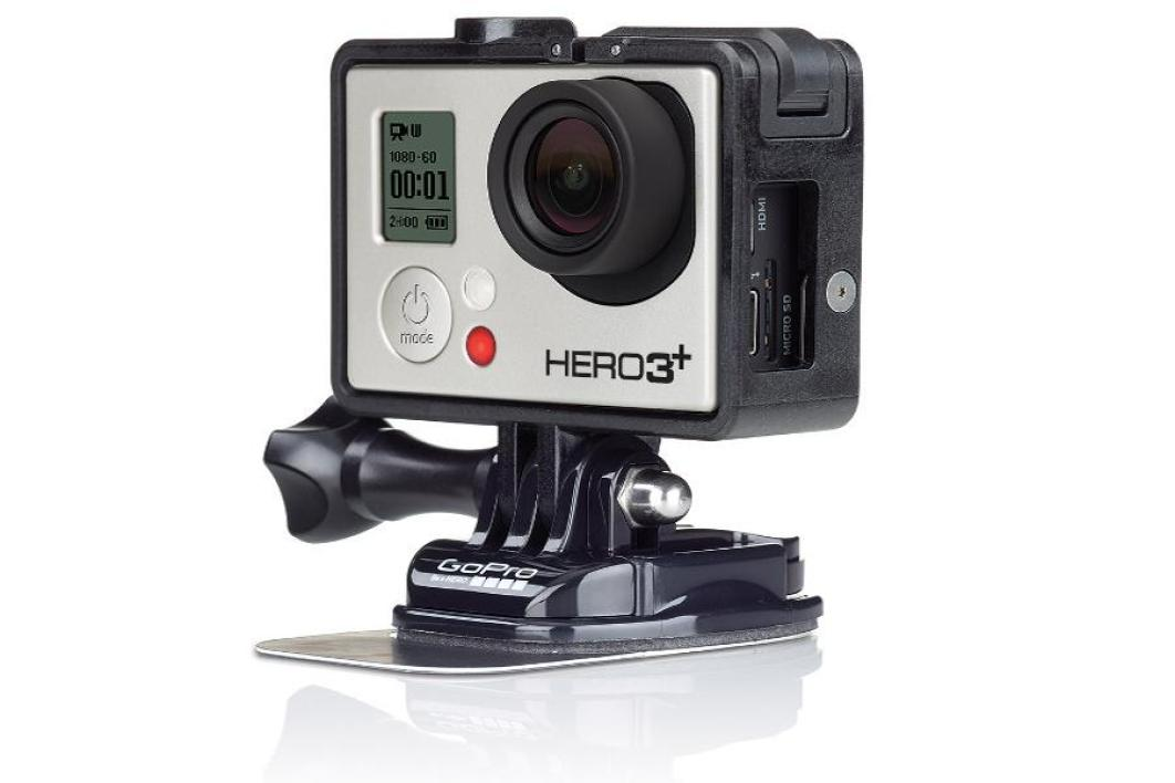 gopro hero 3 black edition music le test complet. Black Bedroom Furniture Sets. Home Design Ideas