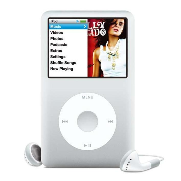 Apple iPod classic 160 Go