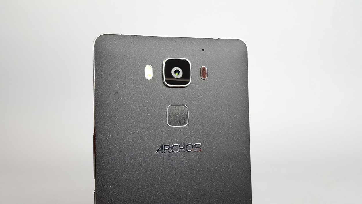 L'Archos Diamond 2 Plus