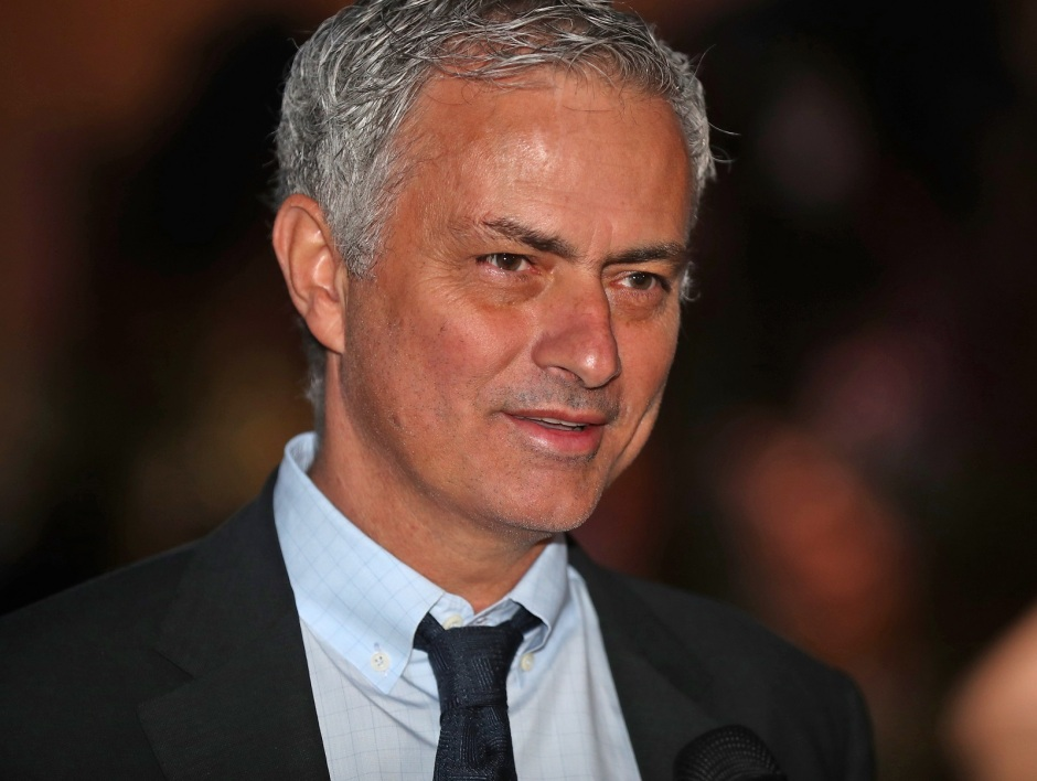 Premier League: Mourinho a retrouvé un job