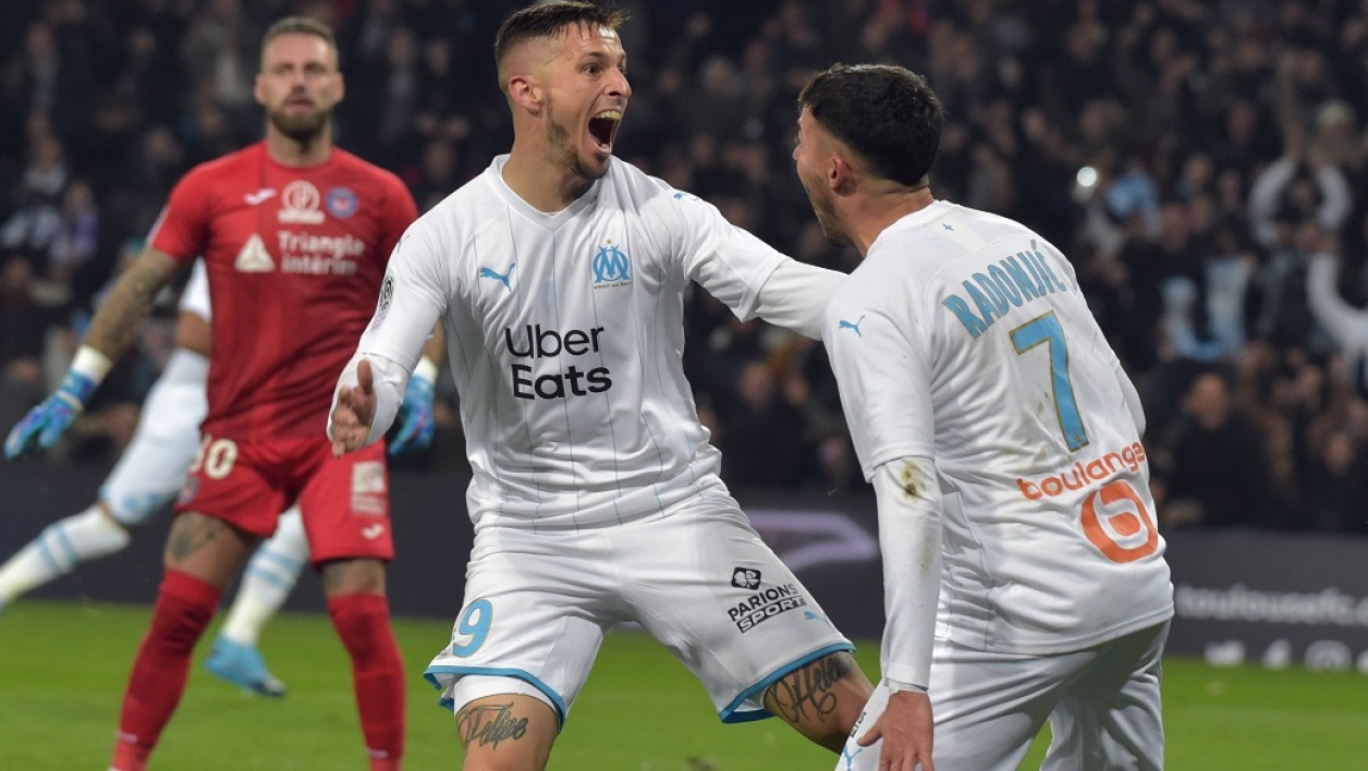 Toulouse-OM