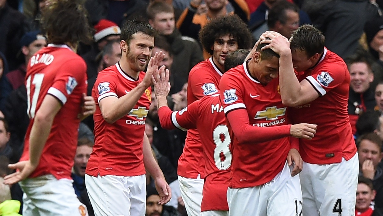 Premier League : Manchester United trop fort pour City
