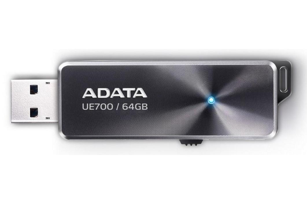 AData DashDrive Elite UE700 64 Go