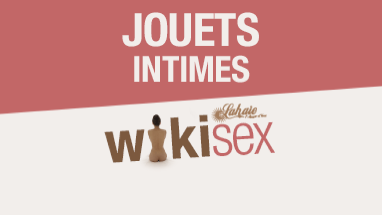 Jouets intimes