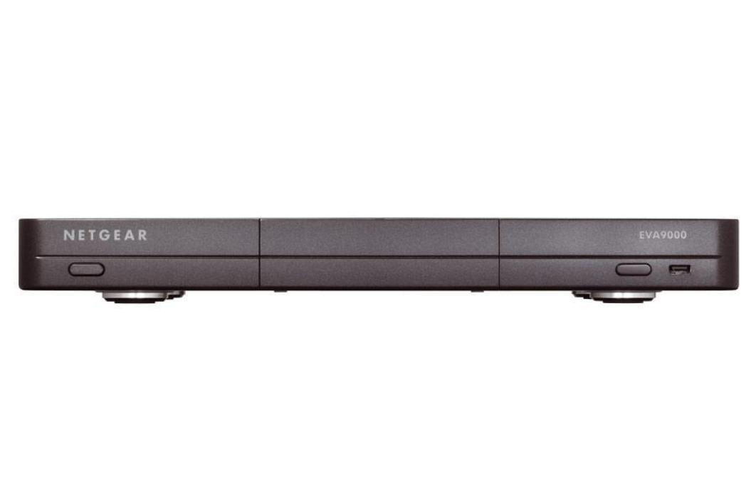 Netgear Digital Entertainer Express EVA9100