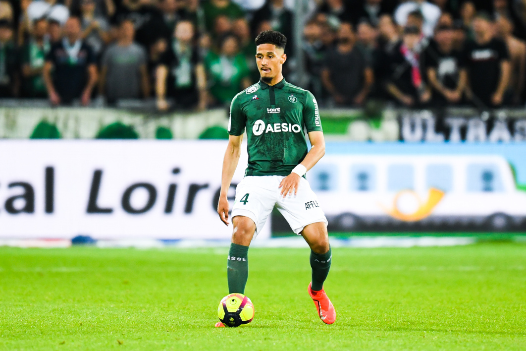 William Saliba