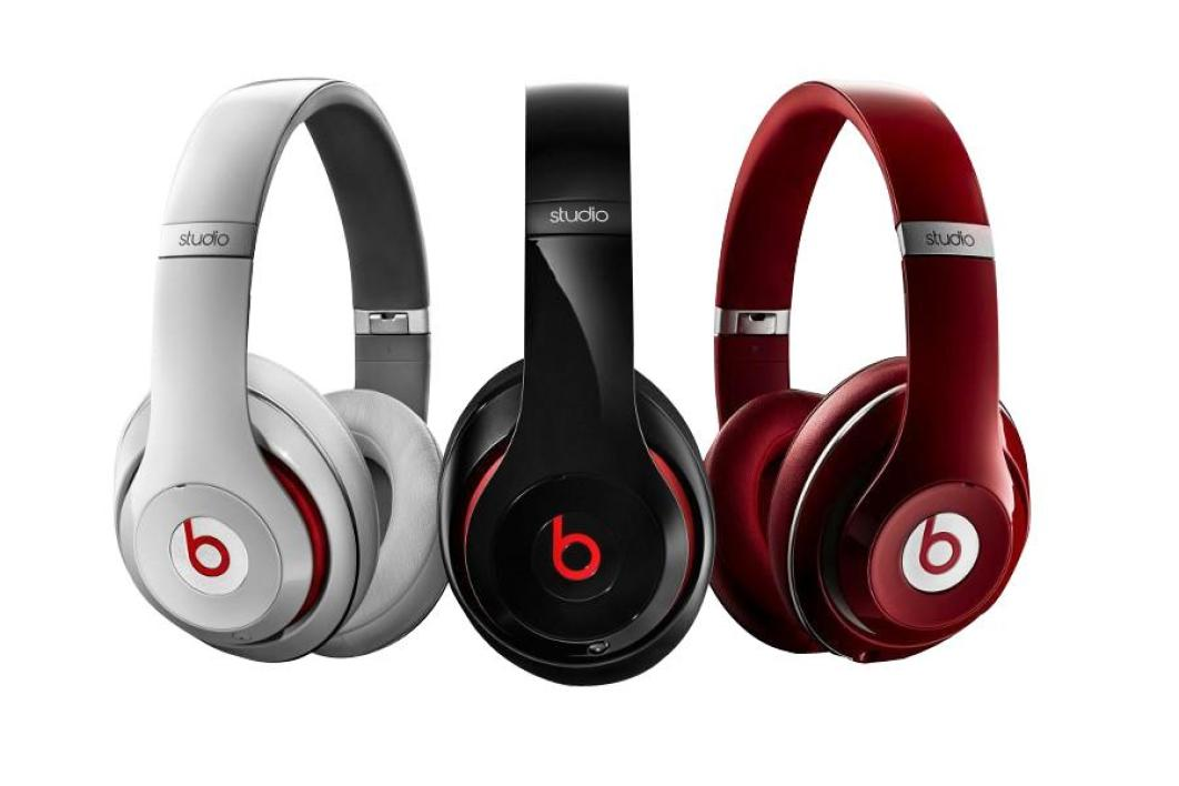Beats by dr dre New Beats Studio