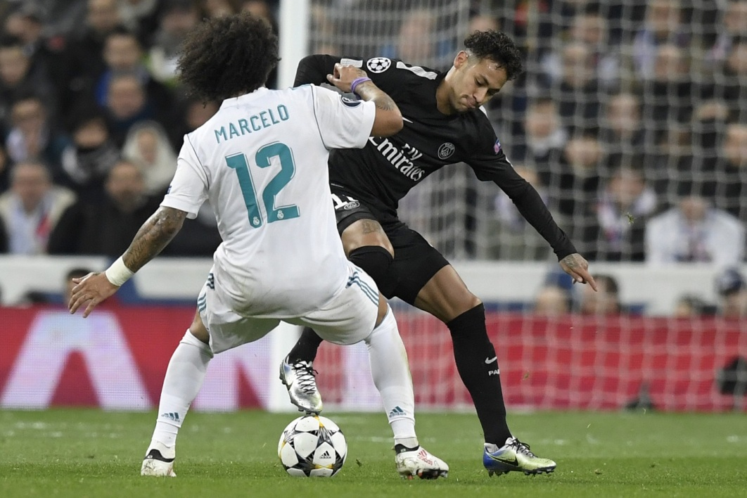 Le 11 de rêve de Marcelo — Real Madrid