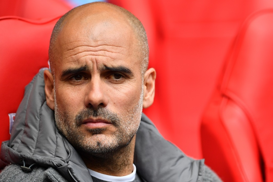 Manchester City: La colère de Guardiola contre un journaliste à propos des Football Leaks