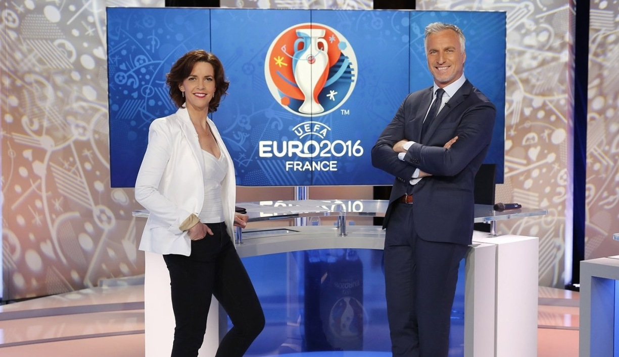 euro 2016 finale portugal france le prix des pubs sur m6 s 39 envole. Black Bedroom Furniture Sets. Home Design Ideas
