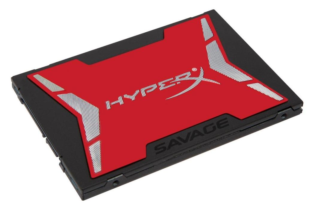 Kingston HyperX Savage 240 Go
