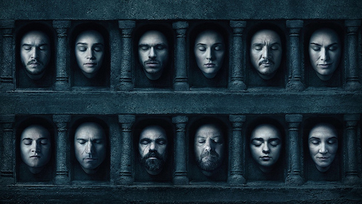 Record de piratage en vue pour la saison 6 de Game of Thrones
