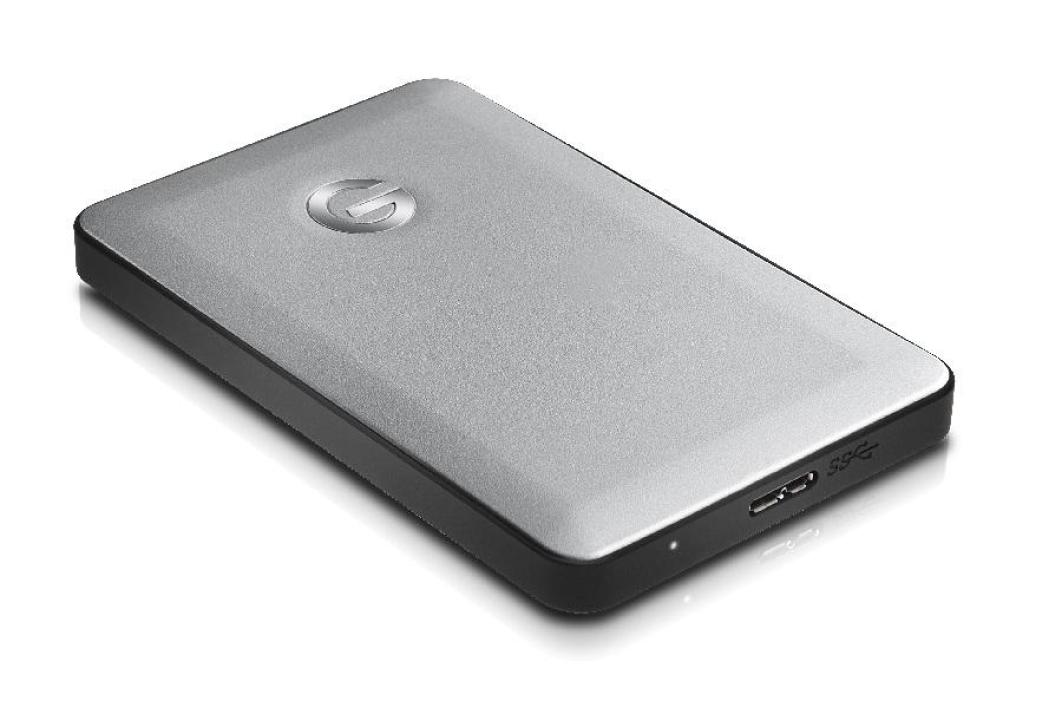 G-Technology G-Drive mobile USB 3.0 1 To