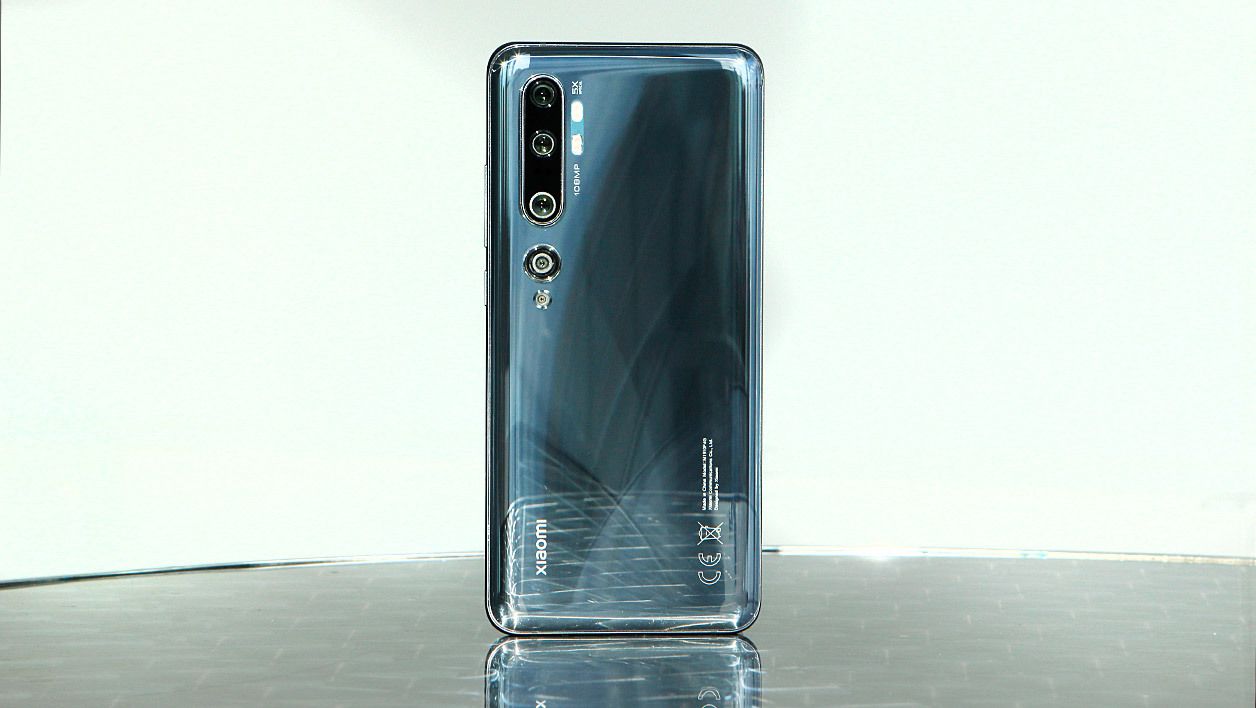 Xiaomi Mi Note 10 (NDA 6 nov. 13h)