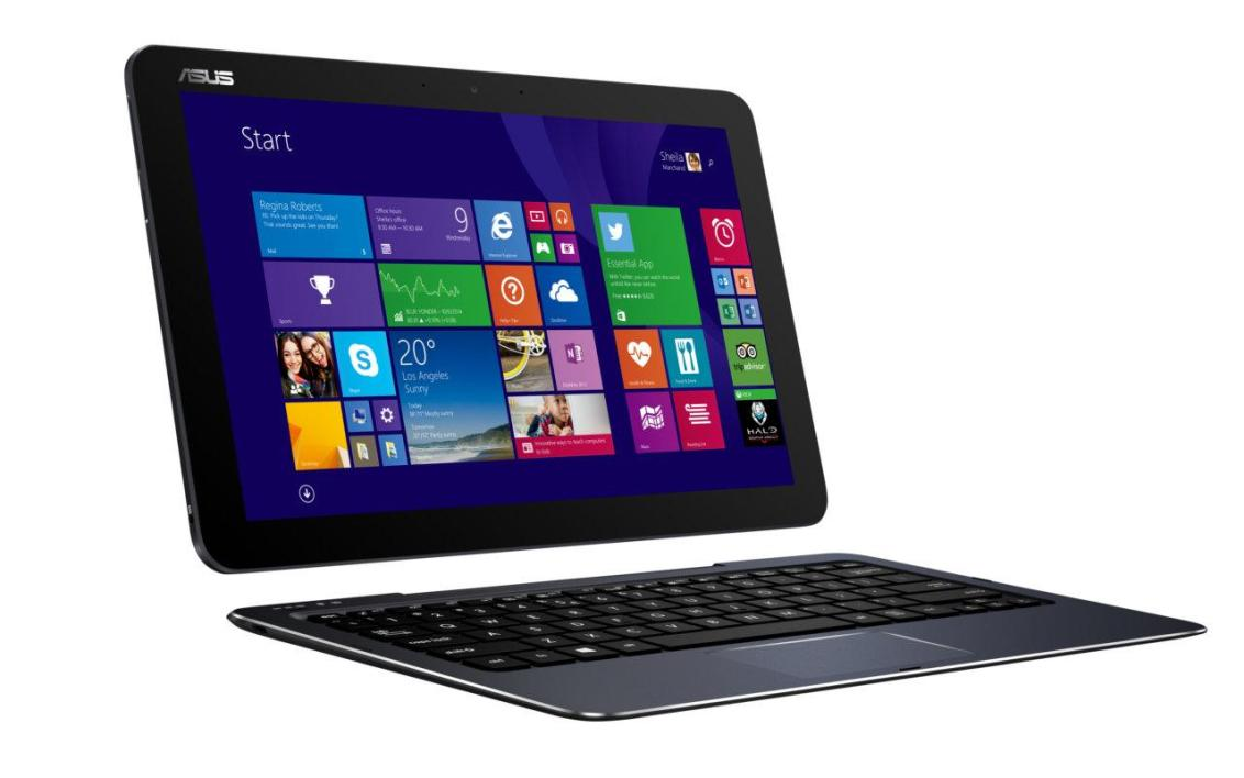 Asus Transformer Book T300 Chi (T300CHI-FH011P)