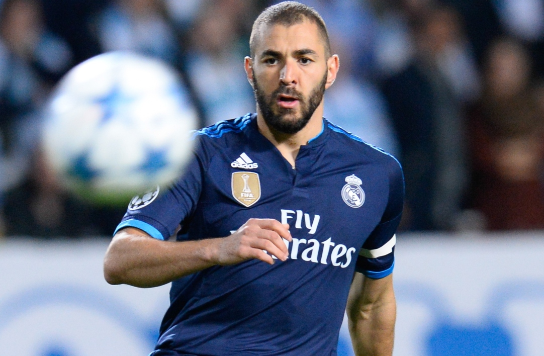 Real Madrid : Benzema et Bale absents face au PSG