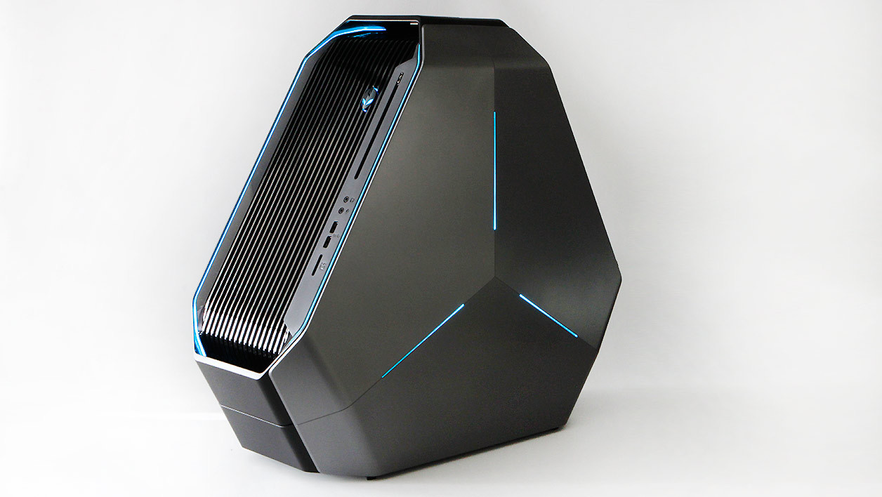 Dell Alienware Area-51 R3 (version Threadripper)