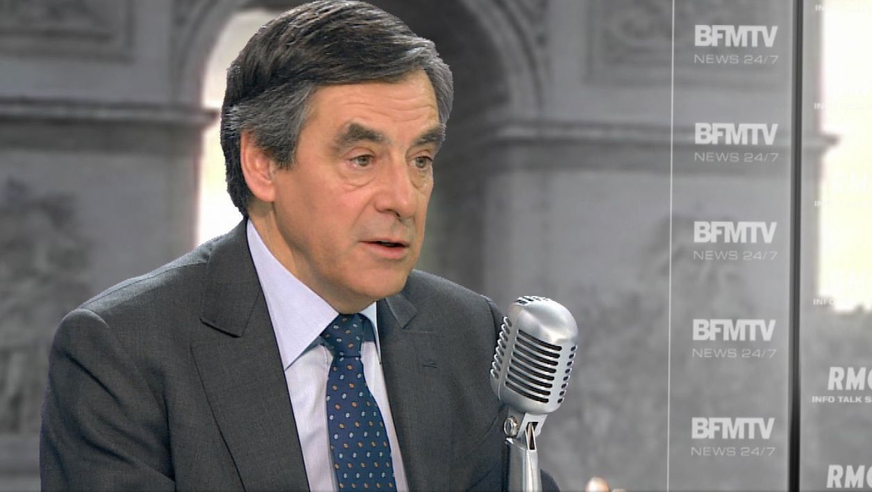 Affaire Fillon: rapport accablant du parquet national financier