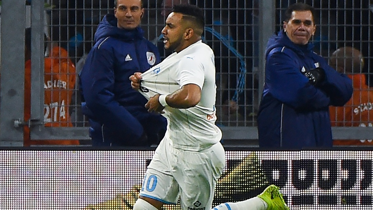 Payet toulouse OM AFP.jpg