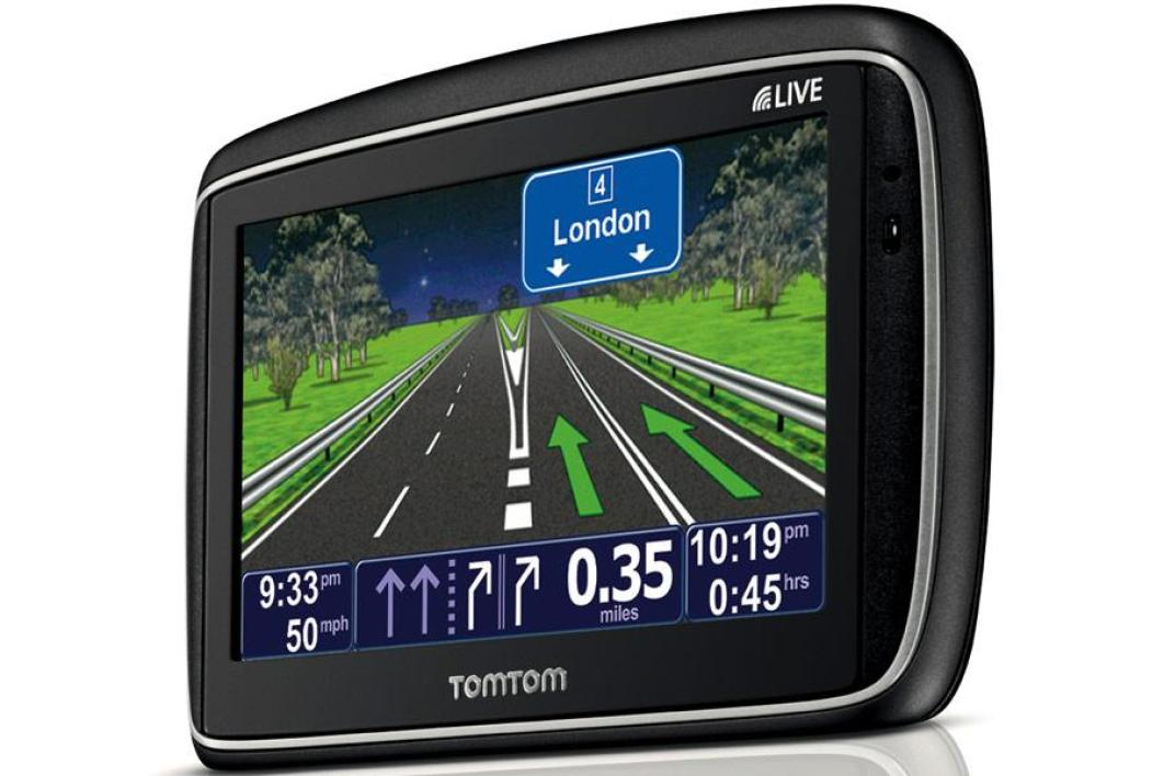 tomtom go 750 live la fiche technique compl te. Black Bedroom Furniture Sets. Home Design Ideas