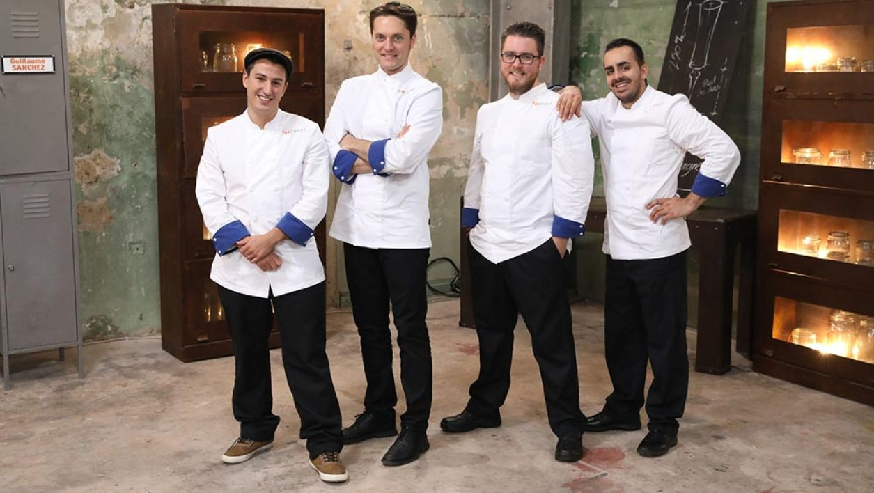 Top Chef: 4 choses qu'on a apprises cette saison