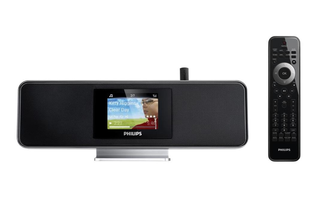Philips Streamium NP2900